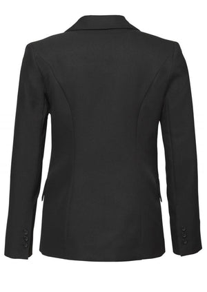 Biz Corporates-Biz Corporates Ladies Longerline Jacket--Corporate Apparel Online - 5