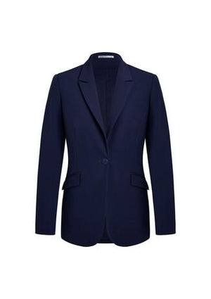 Biz Corporate Womens Longline Jacket (60717)