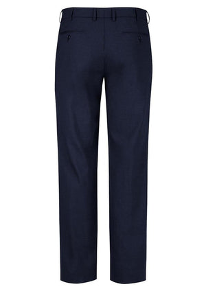 Biz Corporates-Biz Corporates One Pleat Pant Regular--Corporate Apparel Online - 7