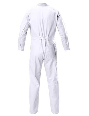 Hard Yakka Cotton Drill Coverall (2nd 2 Colours) (Y00010)