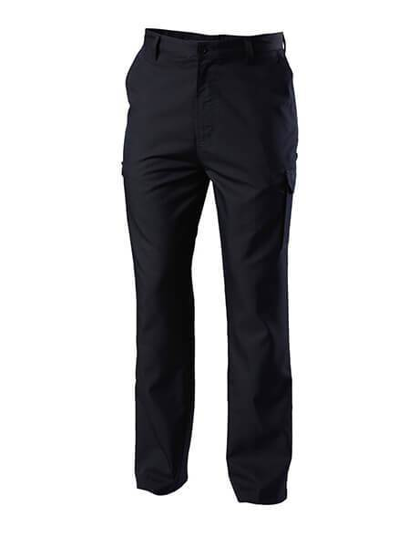 Hard Yakka Foundations Permanent Press Cargo Pant With Bionic & Supercrease Finish (Y02590)
