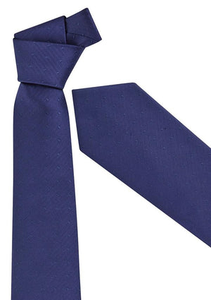 Biz Corporates-Biz Corporates Mens Spot Tie-Patriot Blue-Corporate Apparel Online - 6