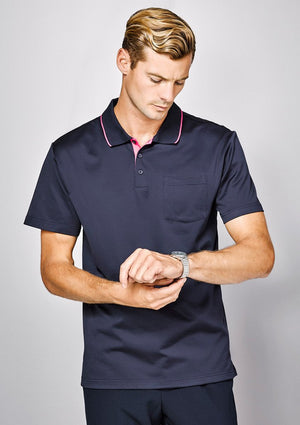Biz Corporates-Biz Corporate Advatex Swindon Mens Polo--Corporate Apparel Online - 1