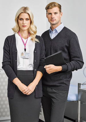 Biz Corporates-Biz Corporate Advatex Varesa Ladies Cardigan--Corporate Apparel Online - 1