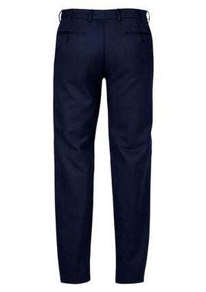 Biz Corporates-Biz Corporate Advatex Mens Adjustable Waist Pant--Corporate Apparel Online - 7
