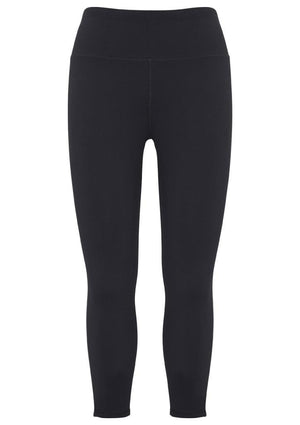 Biz Collection Ladies Flex 3/4 Leggings (L513LT)