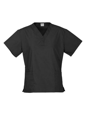 Biz Collection Ladies Classic Scrubs Top (H10622)