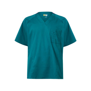 Wonderwink Unisex Scrub Top Stretch (CATJ85)
