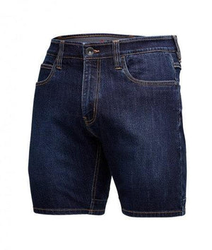 King Gee Urban Coolmax Denim Short (K17010)