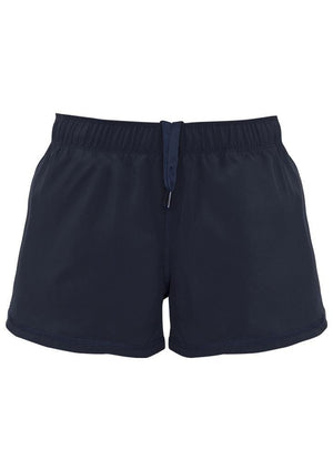 Biz Collection Ladies Tactic Shorts (ST512L)
