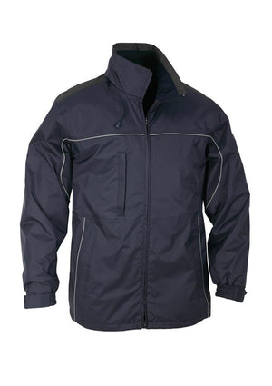 Biz Collection Mens Reactor Jacket (J3887)
