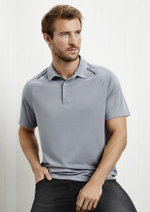 Biz Collection Academy Mens Polo (P012MS)