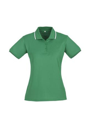 Biz Collection Ladies Cambridge Polo (P227LS)