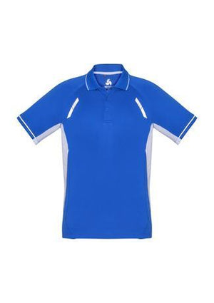 Biz Collection Renegade Kids Polo-(P700KS)
