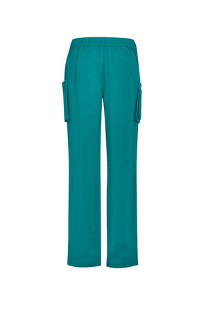 Biz Care Womens Straight Leg Scrub Pant (CSP944LL)