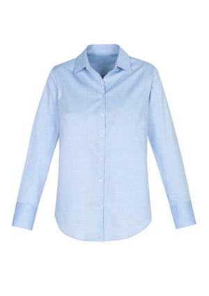 Biz Collection Camden Ladies Long Sleeve Shirt  (S016LL)