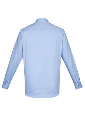 Biz Collection Camden Mens Long Sleeve Shirt (S016ML)