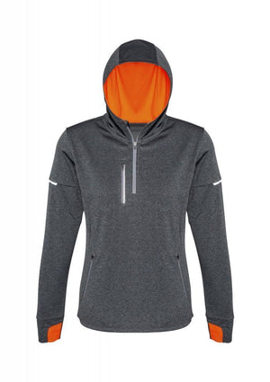 Biz Collection Pace Ladies Hoody (SW635L)
