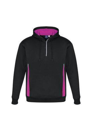 Biz Collection Renegade Adults Hoodie-(2nd 2 colors)-(SW710M)