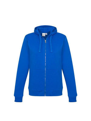 Biz collection SW762L Ladies Full Zip Hoodie