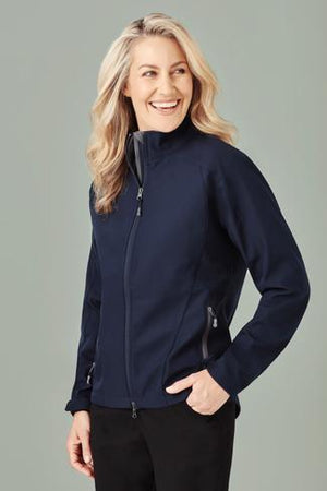 Biz Care Ladies Geneva Jacket (J307L)