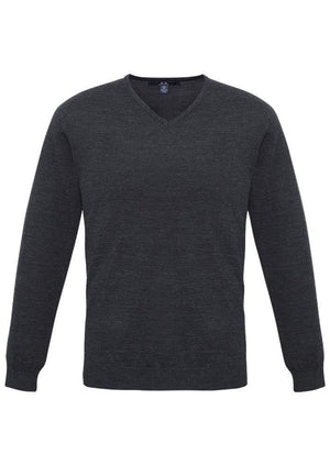Biz Collection Mens Milano Pullover (WP417M)