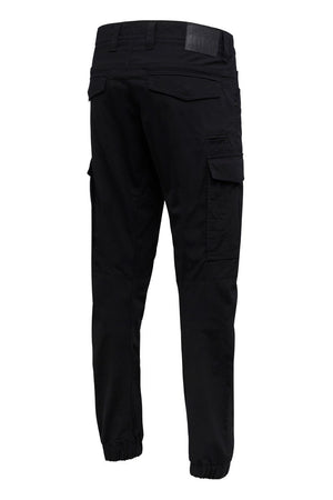 Hard Yakka 3056 Cargo Pant With Cuff (Y02340)