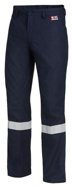 Hardyakka Shieldtec Fr Flat Front Pant With Tape (Y02425)