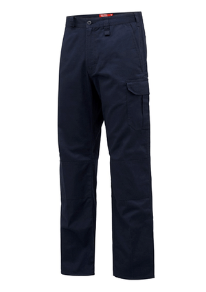 Hard Yakka L/Weight Drill Cargo Pant (Y02960)