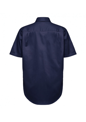Hard Yakka S/Sl L/Weight Drill Ventilated Shirt (Y04625)