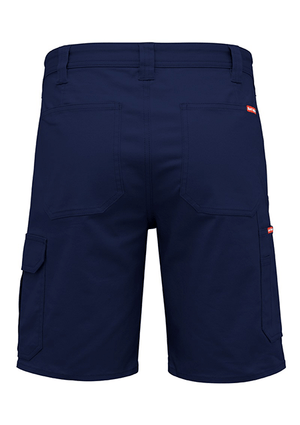 Hard Yakka Basic Stretch Drill Cargo Short (Y05067)
