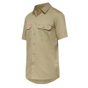 Hard Yakka Koolgear Ventilated SS Shirt (Y07715)