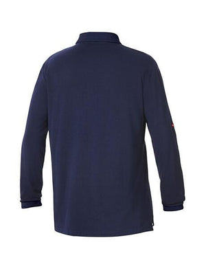 Hard Yakka Foundations - LS Polo (Y11307)