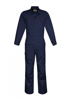 Syzmik Mens Lightweight Cotton Drill Overall (ZC560)