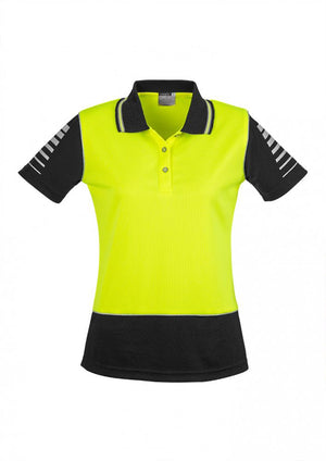 Syzmik ZHL236 Womens Day Only Zone Polo