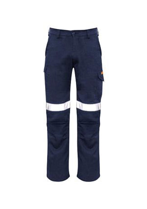 Syzmik Mens Taped Cargo Pant (ZP521S)