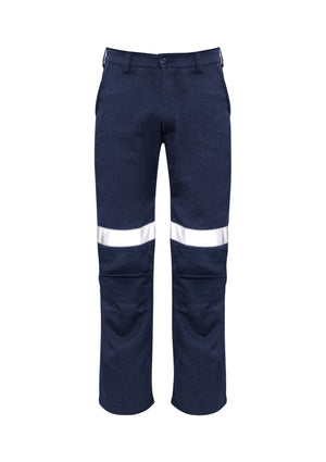 Syzmik Mens Traditional Style Taped Work Pant (ZP523)