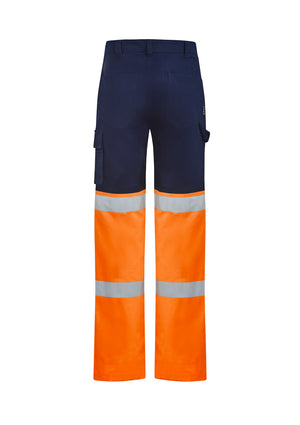 Syzmik Mens Bio Motion Hi Vis Taped Pant (ZP980)