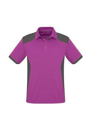 Biz Collection P705MS Rival Mens Polo