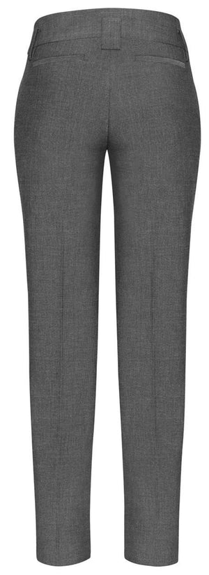 Biz Corporates-Biz Corporates Ladies Contour Band Pant--Corporate Apparel Online - 3