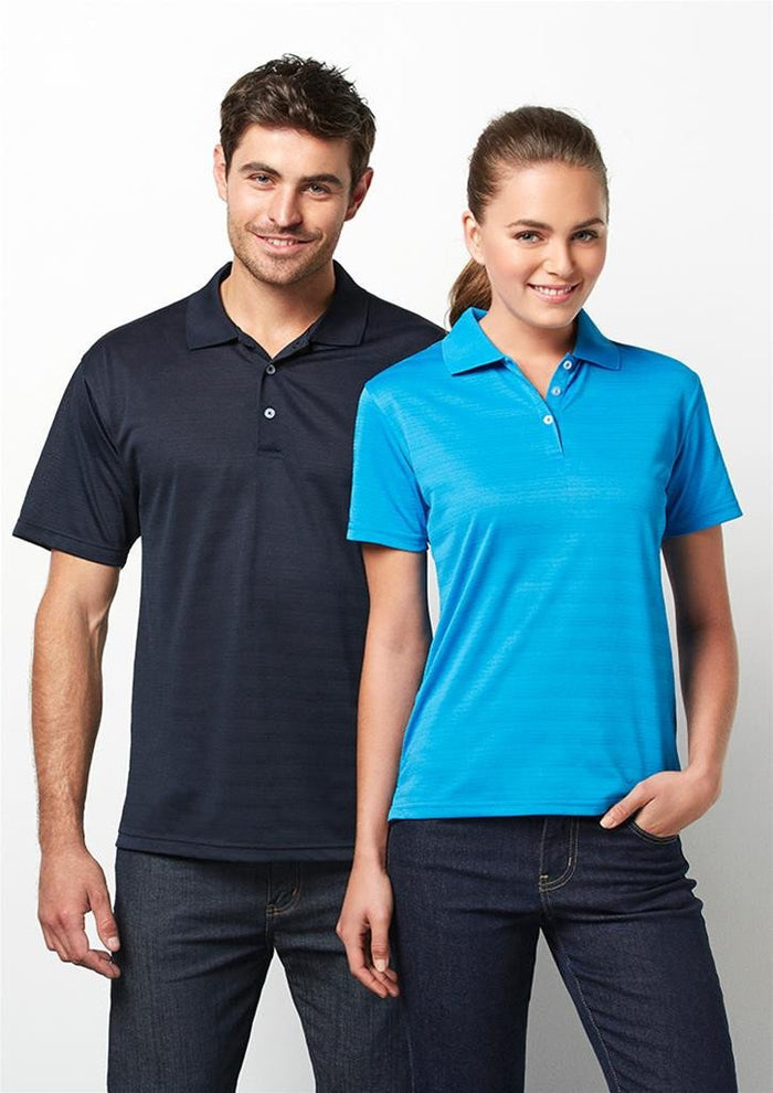 Biz Collection Ladies Icon Polo (P10222)