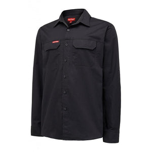 Hard Yakka Long Sleeve Dura Flex Shirt (Y04305)