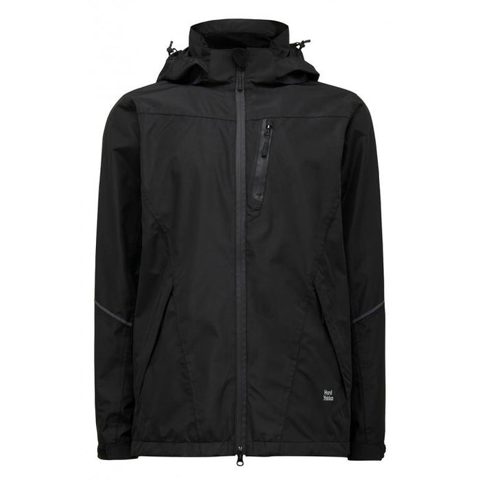 Hard Yakka Orbit Wet Weather Shell Jacket (Y06721)