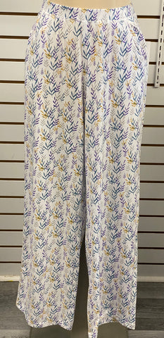 LOTUS COOLING SLEEP PANT WITH POCKETS 2001