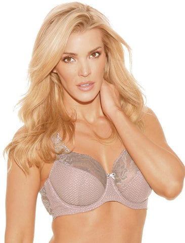 FIT FULLY YOURS SERENA LACE B2761 TAUPE