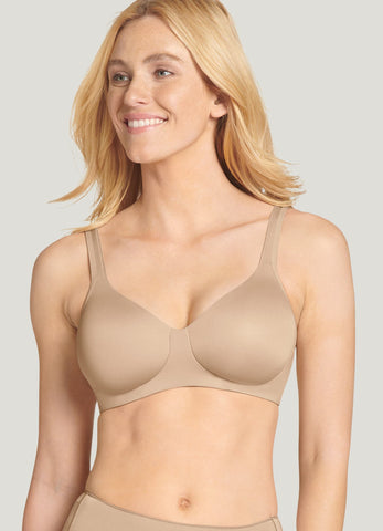 Jockey Forever Fit™ Full Coverage Molded Cup Bra 7505