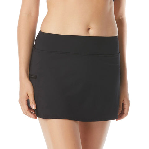 Beach House Emma Pull On Swim Skort - Beach Solids H58371 5 COLOURS