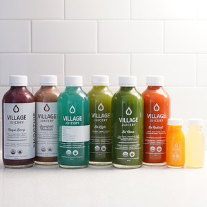 1 DAY JUICE CLEANSE- ORDER BY 3PM FOR NEXT DAY