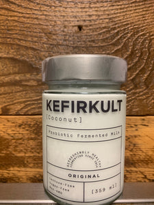 Kefir kult - probiotic drinking milk