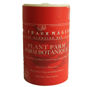 Frauxmagerie-Plant Parmesan Shaker
